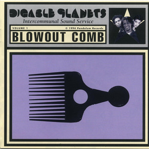 Blowout Comb album