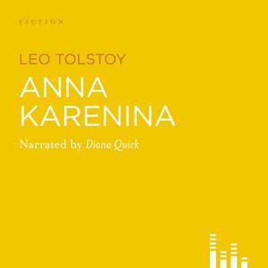 Anna Karenina (Abridged) Audiobook
