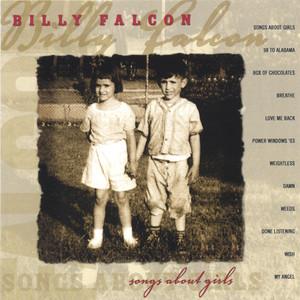 Billy Falcon, Falcon Power Windows cover