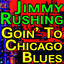 Goin' To Chicago Blues cover