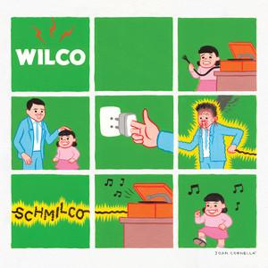 Schmilco album