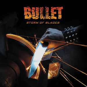 Bullet, Riding High på Spotify