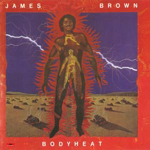 Bodyheat Albumcover