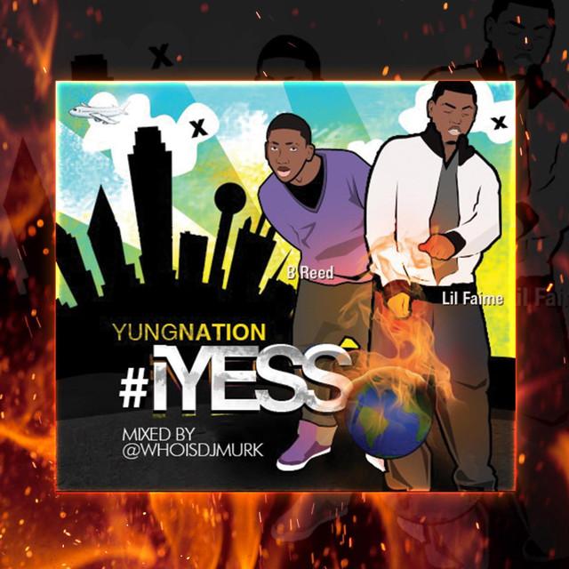 iYess Albumcover