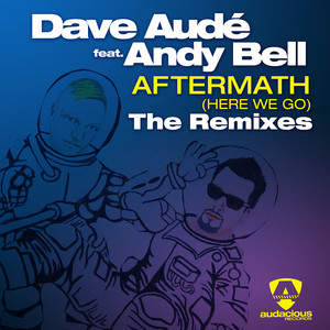 Aftermath (Here We Go) The Remixes album
