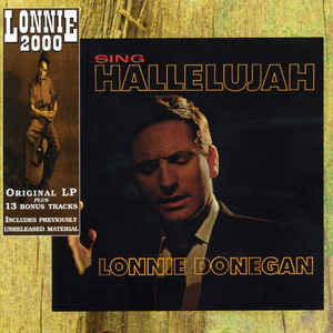 Lonnie Donegan & His Skiffle Group Rock O' My Soul cover