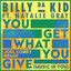Billy Da Kid - You Get What You Give (Music in You) (Joel Corry Remix)