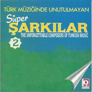 Türk Müziğinde Unutulmayan Süper Şarkılar, Vol.2 Albümü