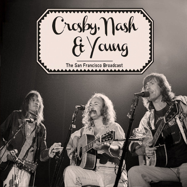 Wooden Ships Live A Song By Crosby Stills Nash Young On Spotify