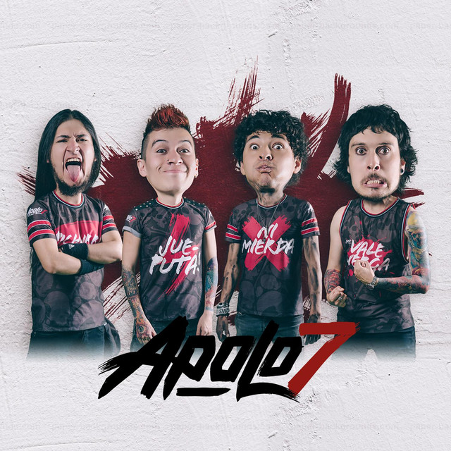 APOLO 7