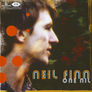 Neil Finn Driving Me Mad cover