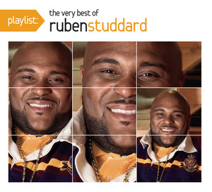 Playlist: The Very Best Of Ruben Studdard album
