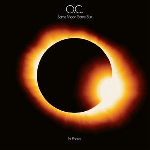 Same Moon Same Sun
