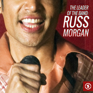 Russ Morgan Orchestra The Poor People of Paris cover