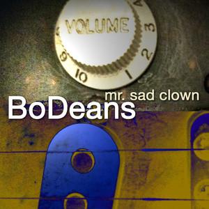 Mr. Sad Clown album