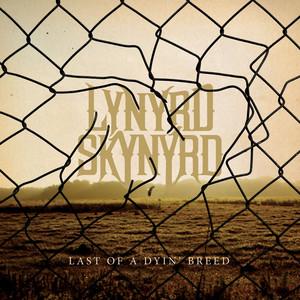 Last of a Dyin' Breed album