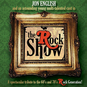 Jon English, The Original Cast Of 'The Rock Show' Handbags and Gladrags cover