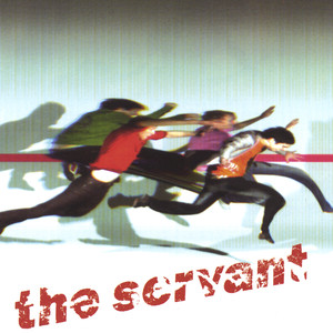Cover The Servant