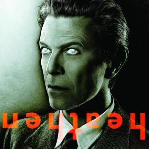 Heathen Albumcover