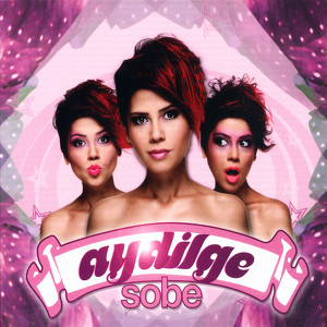 Sobe Albumcover