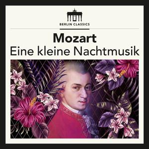 Mozart: Eine Kleine Nachtmusik Albümü