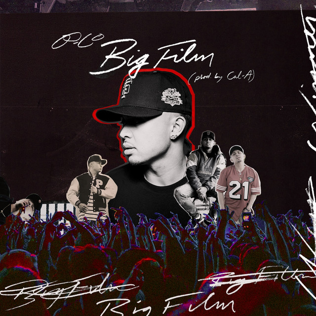 Big Film - Single