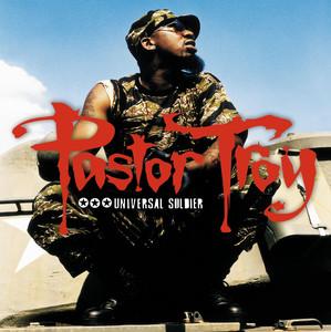 Universal Soldier album