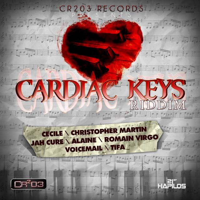 Cardiac Keys Riddim by Christopher Martin on Spotify