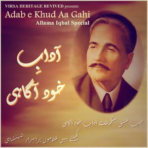 Adab E Khud Aa Gahi (Allama Iqbal Special) Albümü