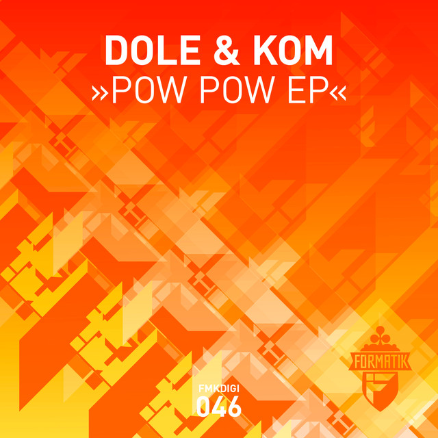 Pow Pow EP