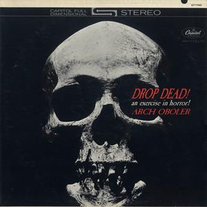 Drop Dead Audiobook