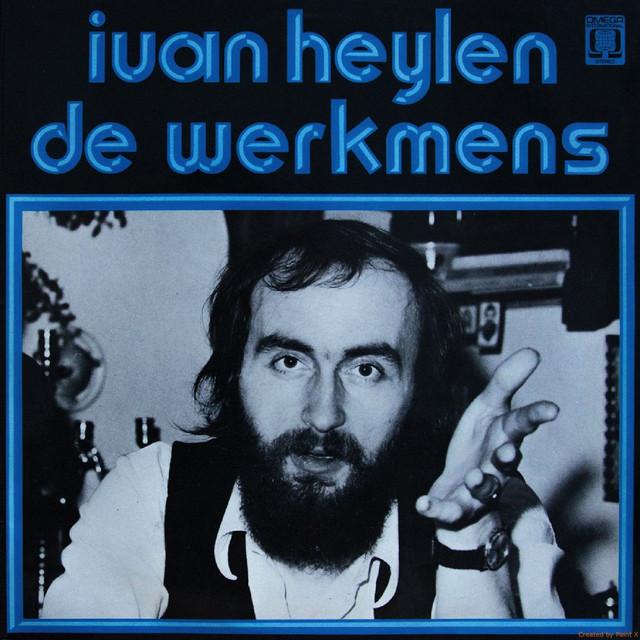 Ivan Heylen