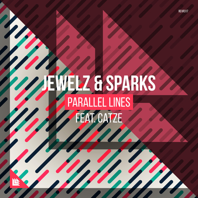 Sparks Parallel Lines album cover