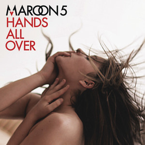 Hands All Over (Asia Deluxe Version) album