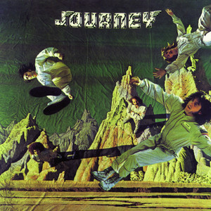 Journey Albumcover