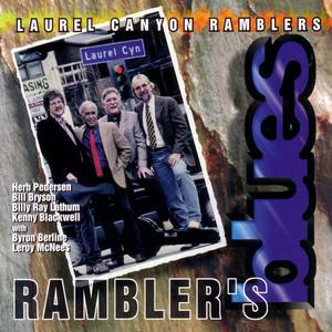 Rambler's Blues album