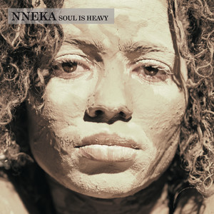Nneka Soul Is Heavy cover