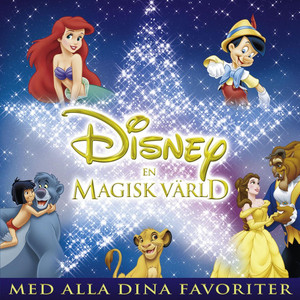 Disney En Magisk Värld (The Magic of Disney) album