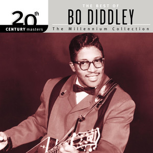 20th Century Masters: The Millennium Collection: Best Of Bo Diddley album