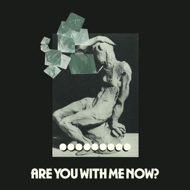 Are You With Me Now? - Single
