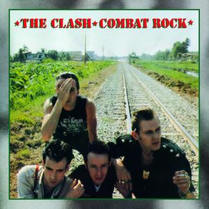 Combat Rock album
