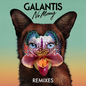 No Money (Remixes) Albümü
