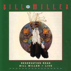 Bill Miller Geronimo's Cadillac - Live cover