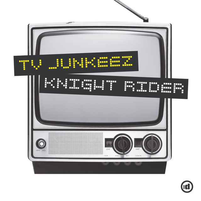 Knight Rider by TV Junkeez on Spotify