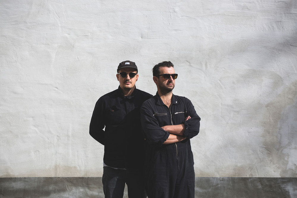 Modeselektor tickets and 2018 tour dates