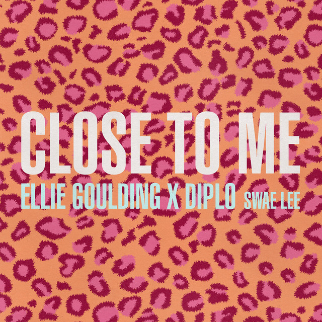 Close To Me (with Diplo) (feat. Swae Lee)