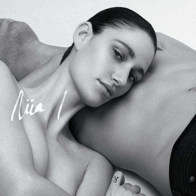 Album cover for I by Niia