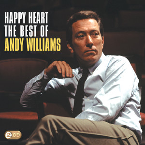 Happy Heart: The Best of Andy Williams album