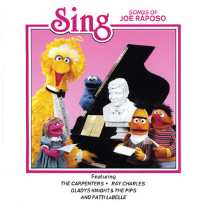 Sing Songs of Joe Raposo album