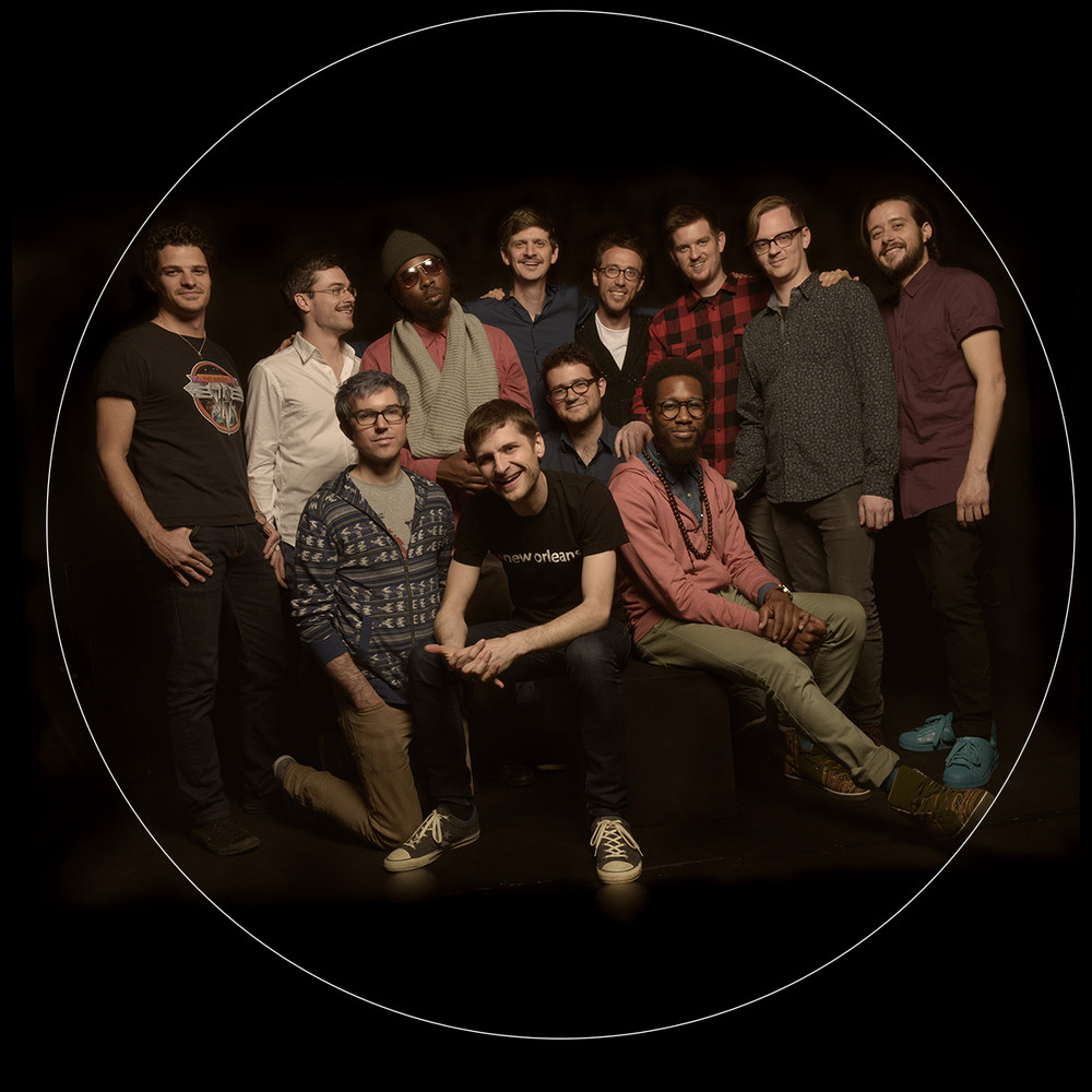 SNARKY PUPPY tickets and 2019  tour dates
